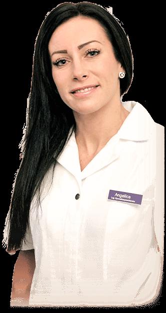 Angelica Bauer - Grundare av Bauer Clinic