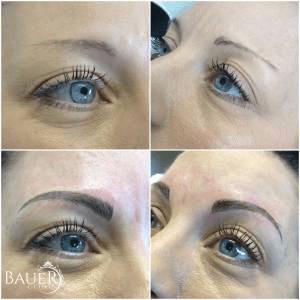 taffy ögonbryn linköping