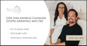 PRP-behandling